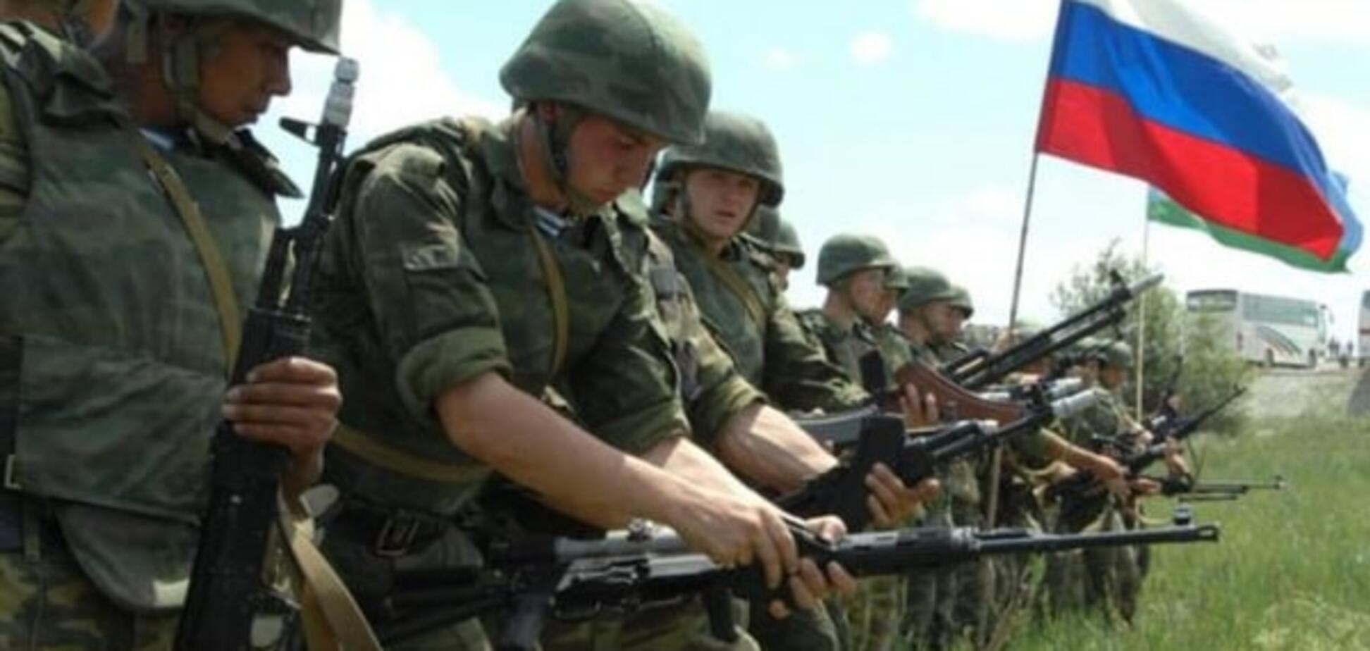 Росія проводить ротацію своїх військ на Донбасі - екс-спікер АТО
