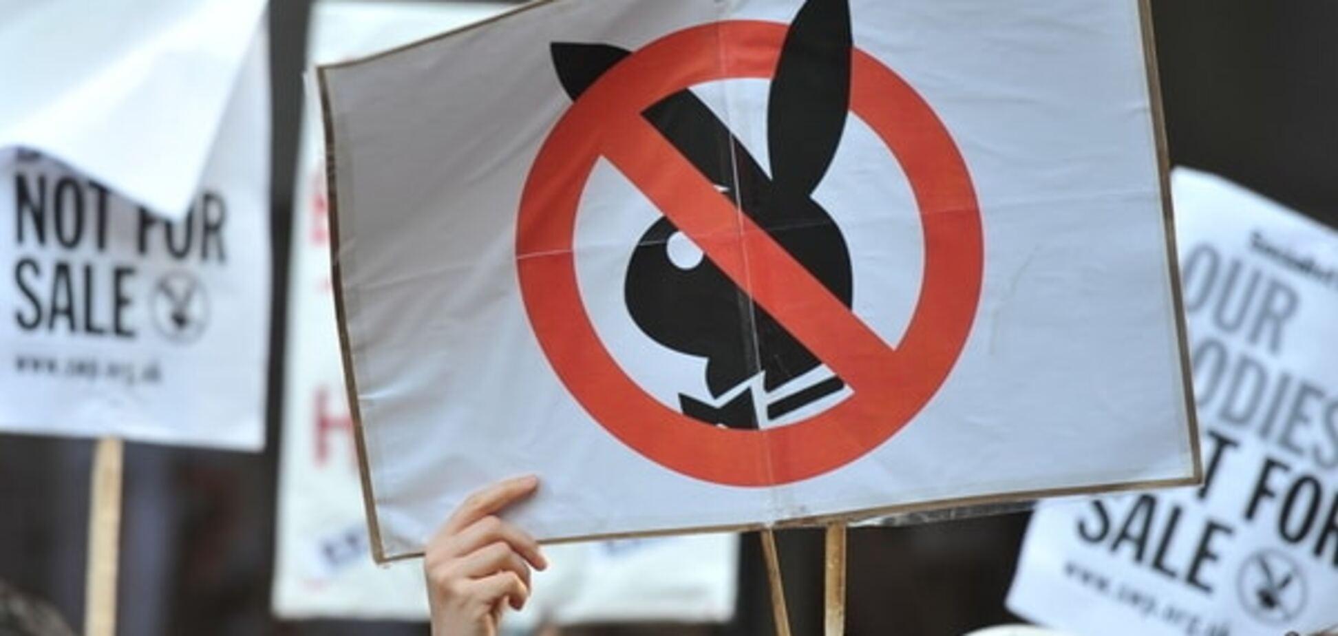 Прощайте, красотки: Playboy перестает печатать фото обнаженных девушек