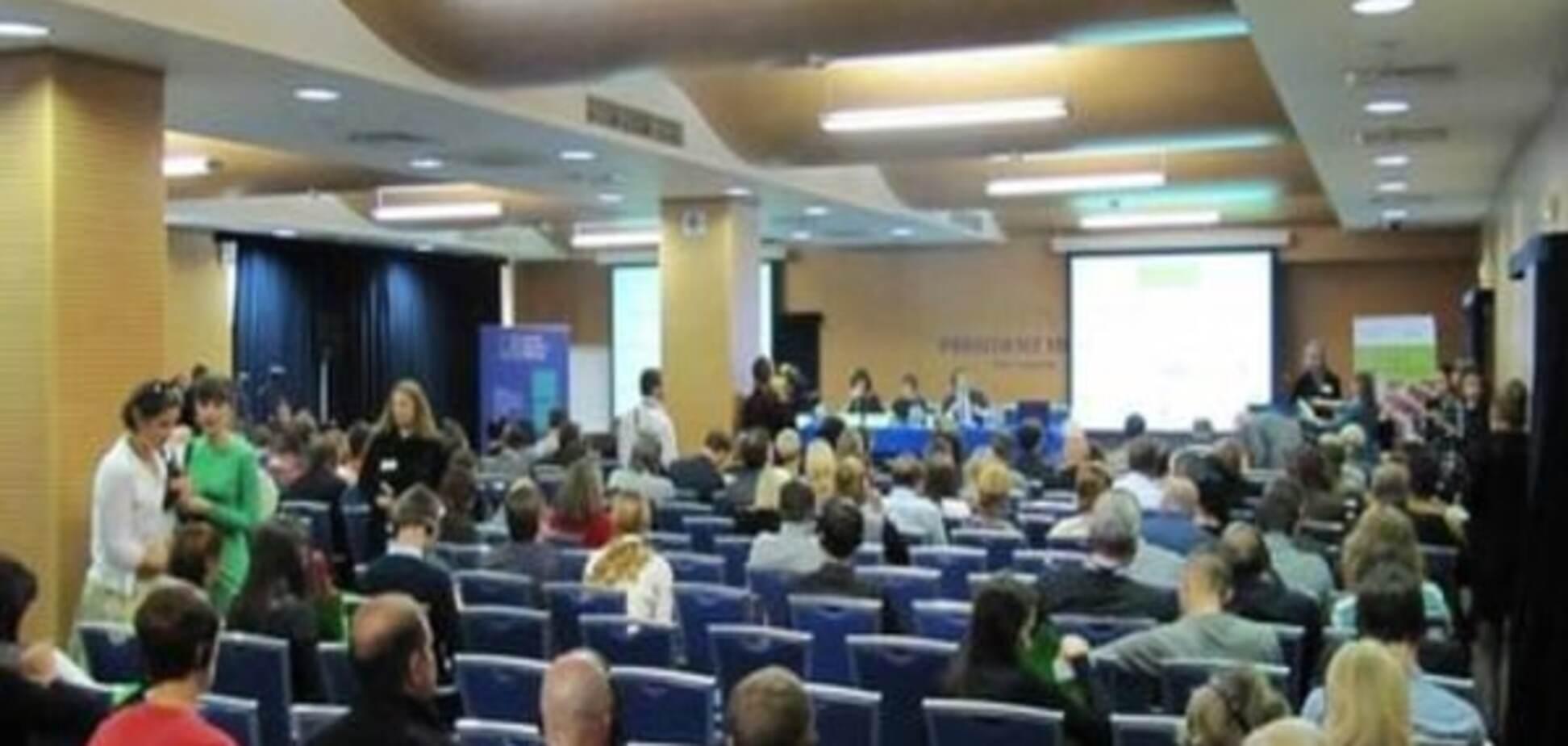 'Київський діалог' виробляє рекомендації українським політикам