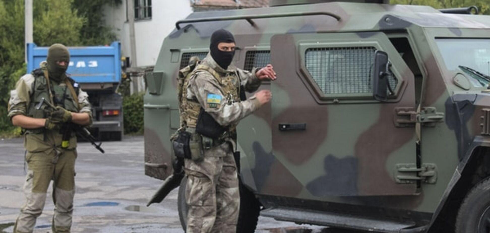 Проти бійців АТО в 'сірій зоні' почали використовувати нову зброю