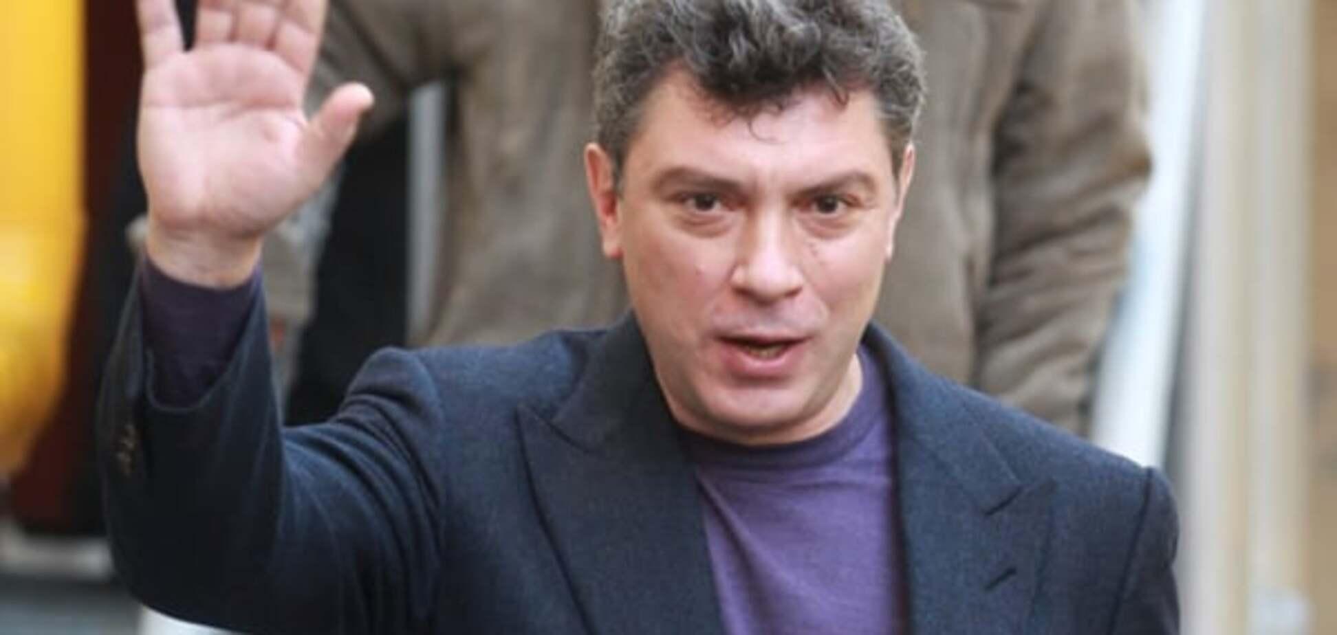 Нова експертиза встановила, хто насправді вбив Нємцова