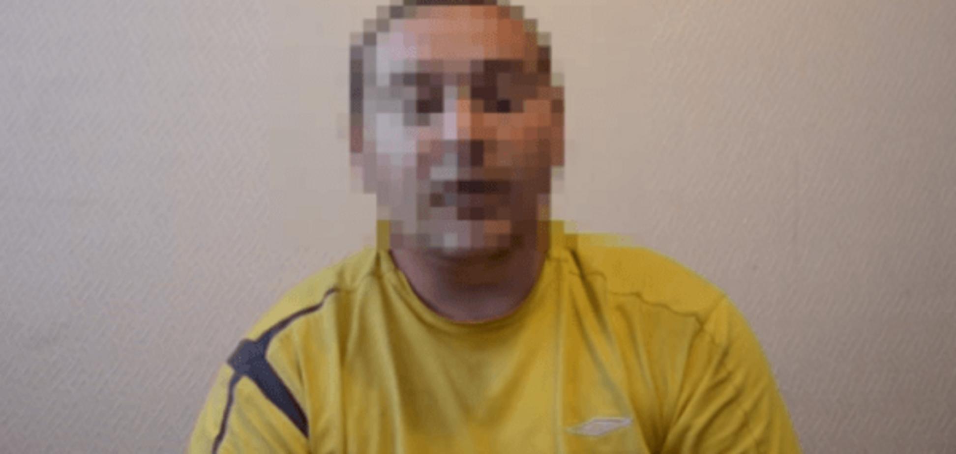 У Краматорську терорист 'Ромео' зі спільницею готували теракт: відеофакт