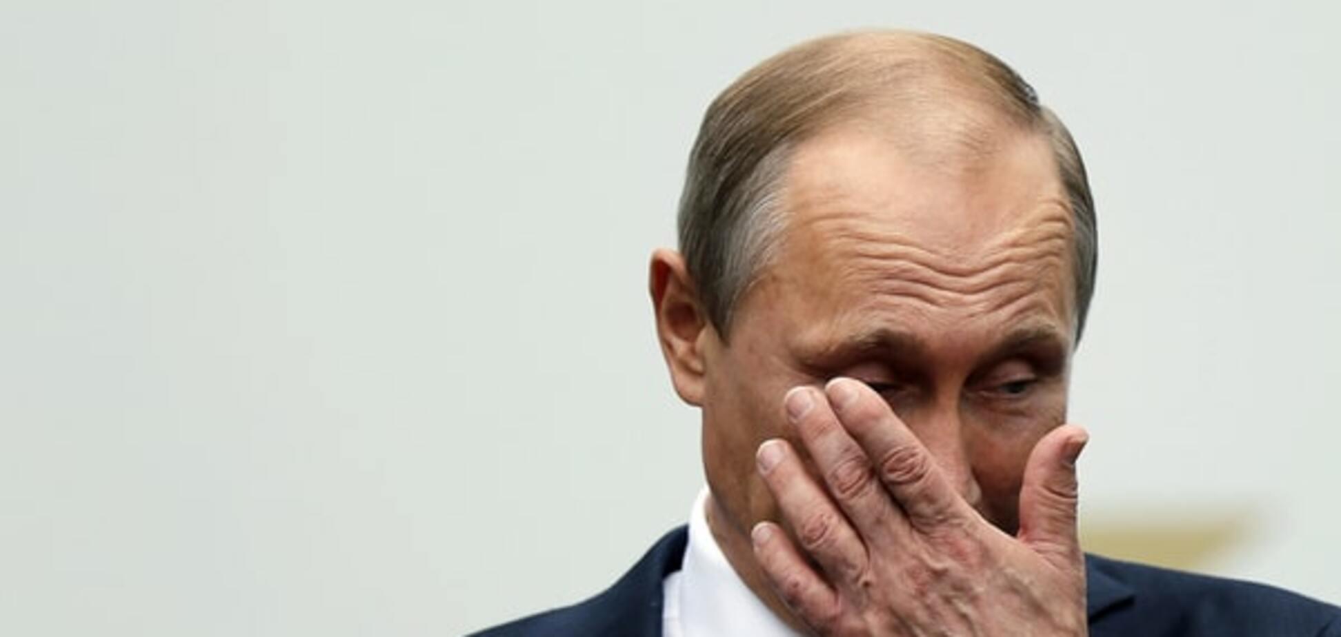 Матіос розповів, що треба для суду над Путіним