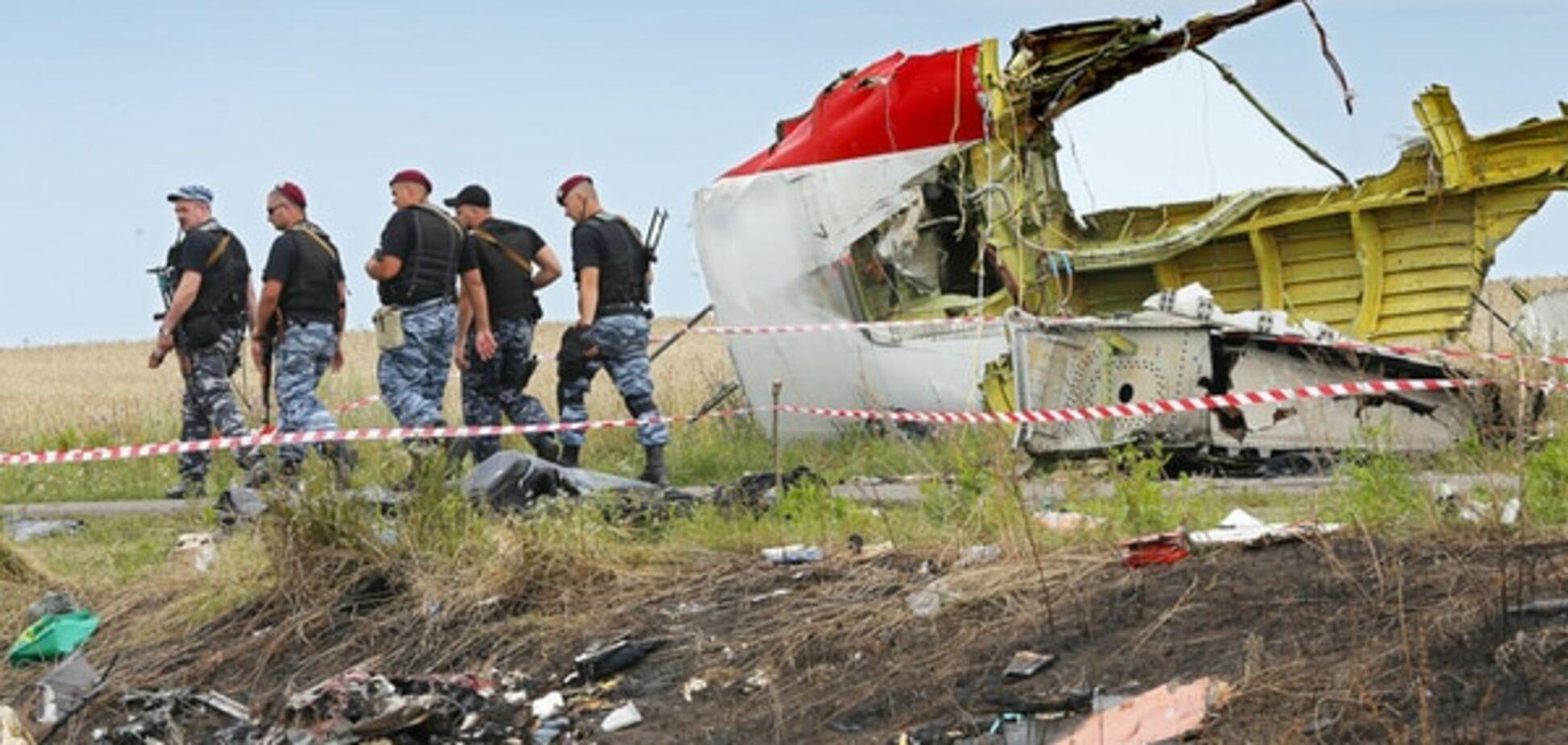 Виробник 'Буків' розповів свою версію, звідки збили Boeing