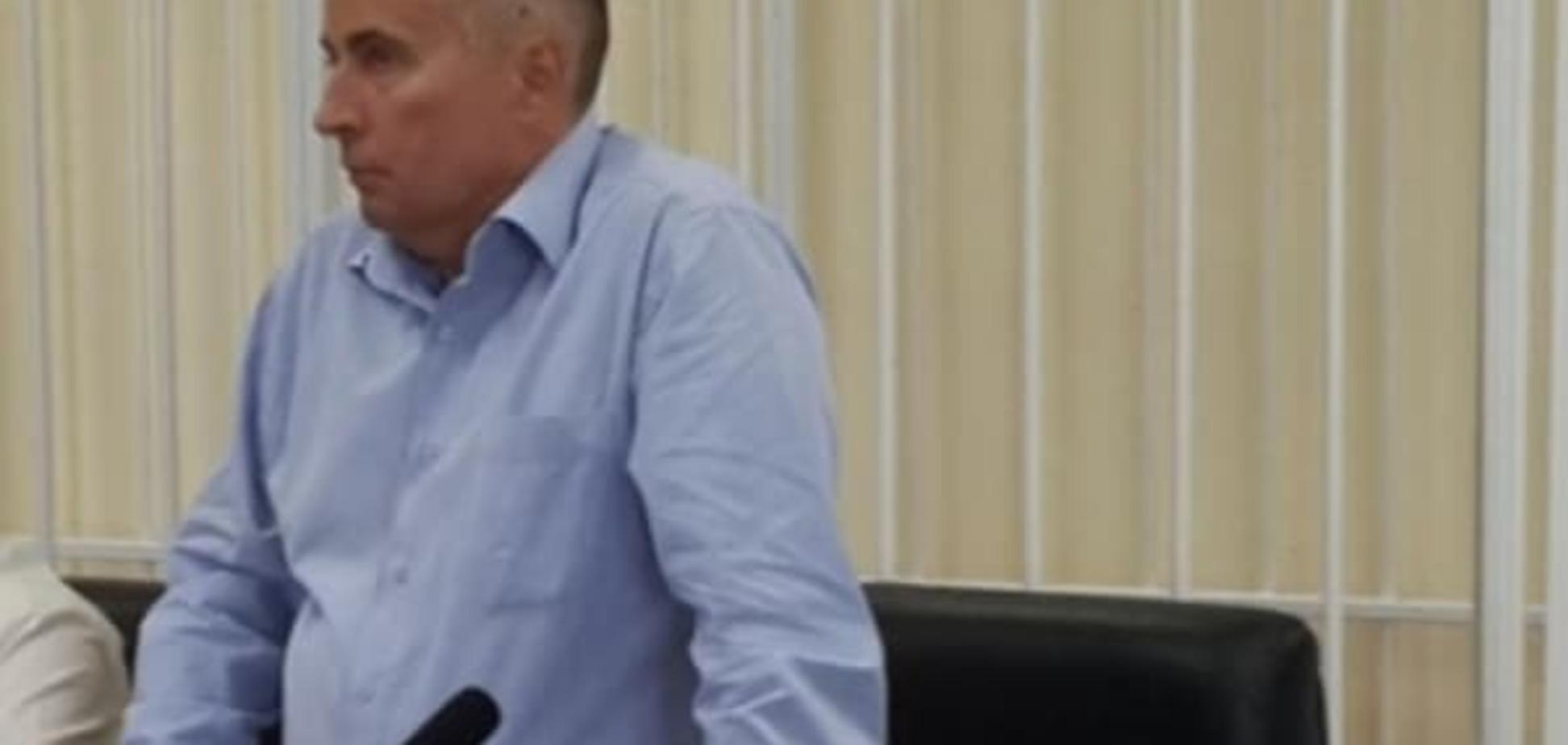 'Діамантовий' прокурор Шапакін виявився підпільним мільйонером