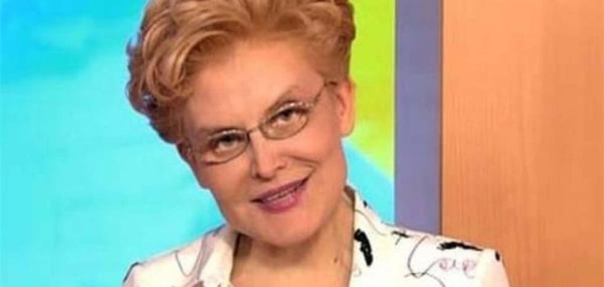 Российская телеведущая показала, как женщинам носить мужские трусы: видеофакт