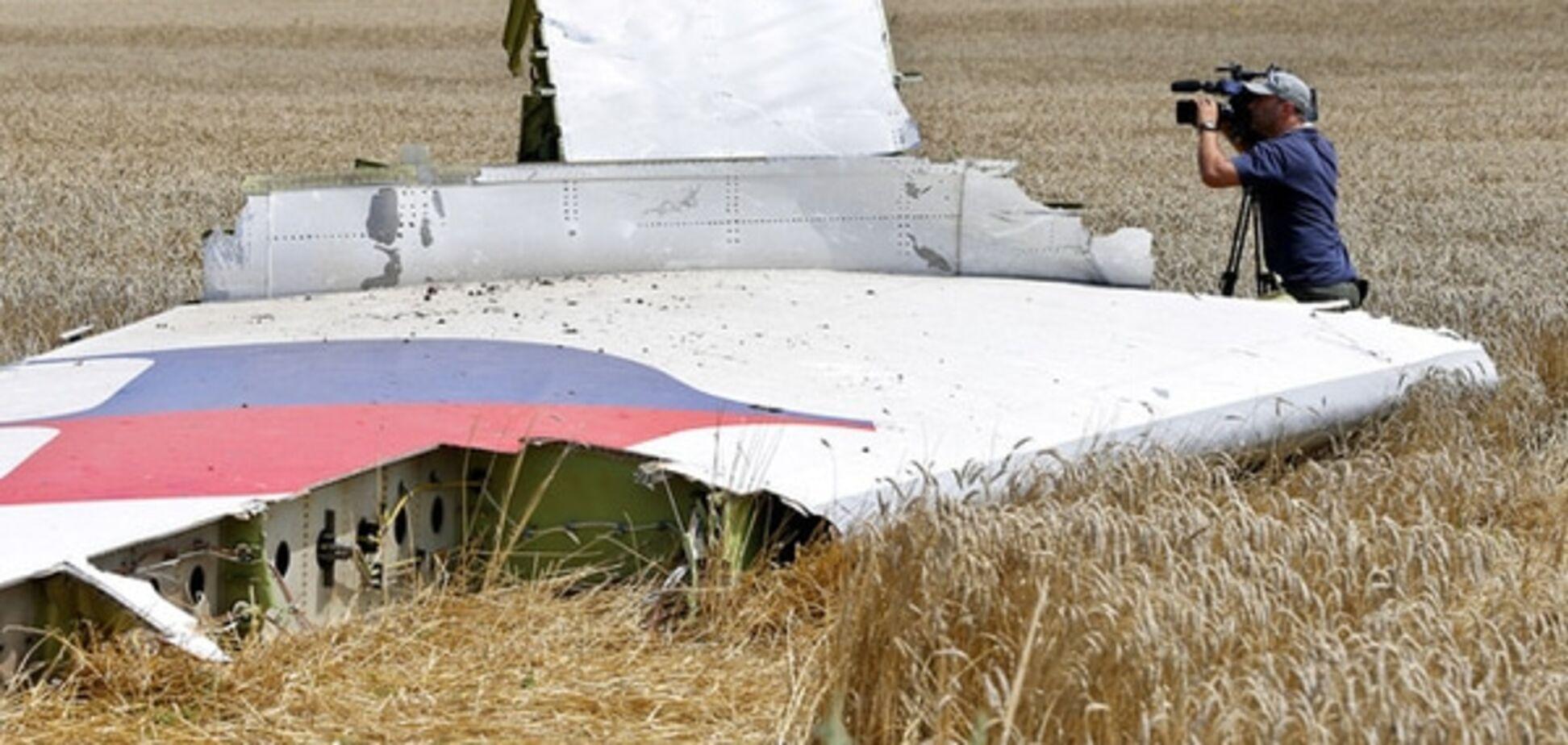 ЗМІ дізналися остаточні результати міжнародного розслідування аварії Boeing