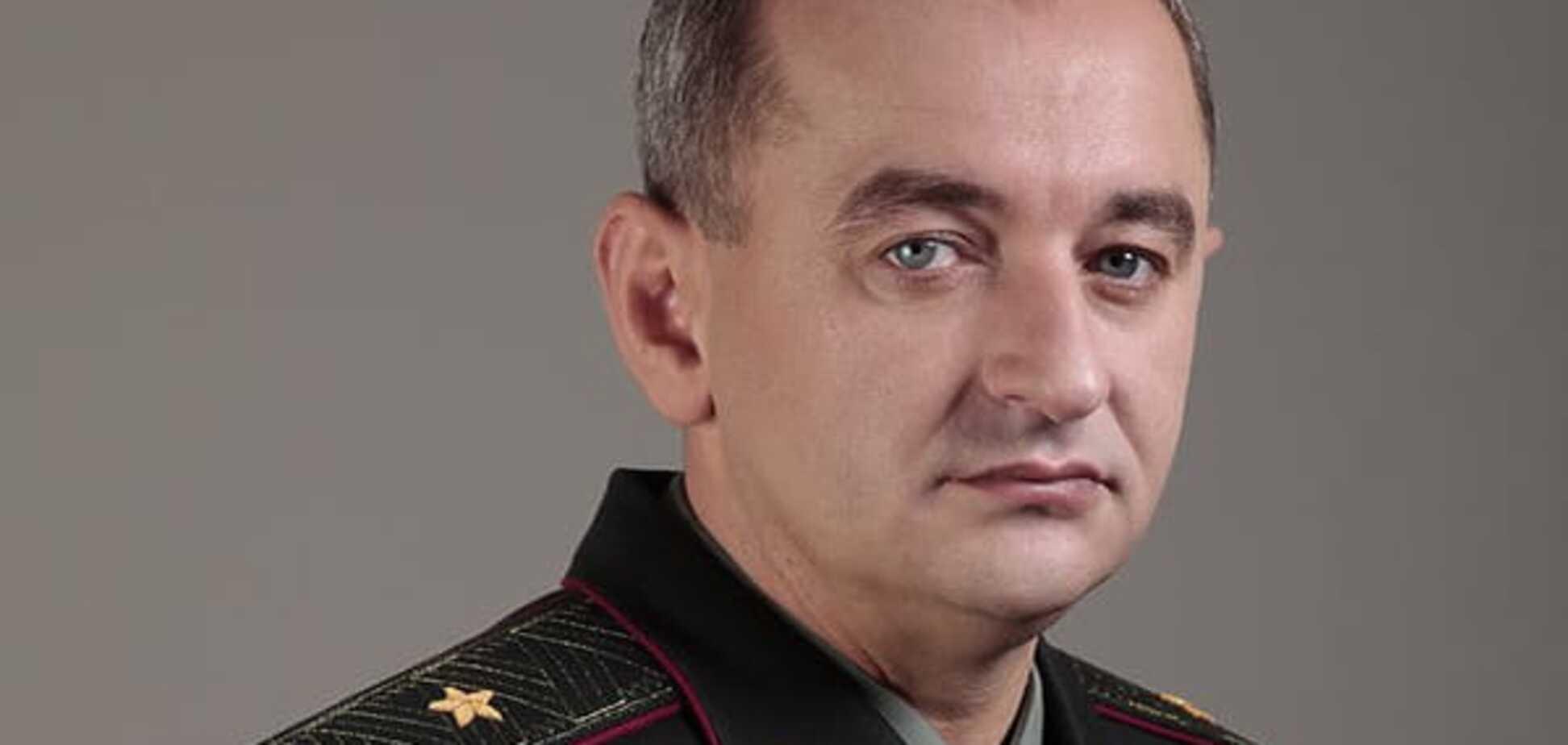 Матіос назвав найтяжчі злочини української армії