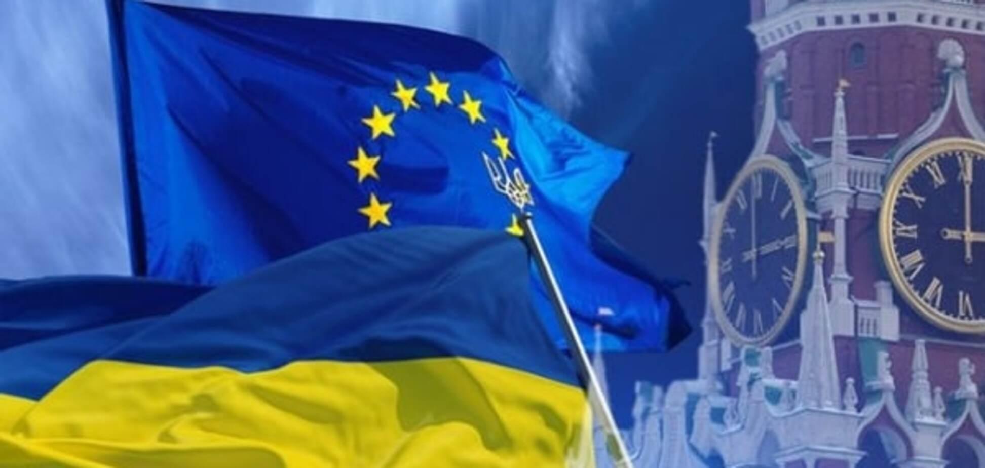 Сикорский назвал условие, при каком Россия обыгрывает Украину
