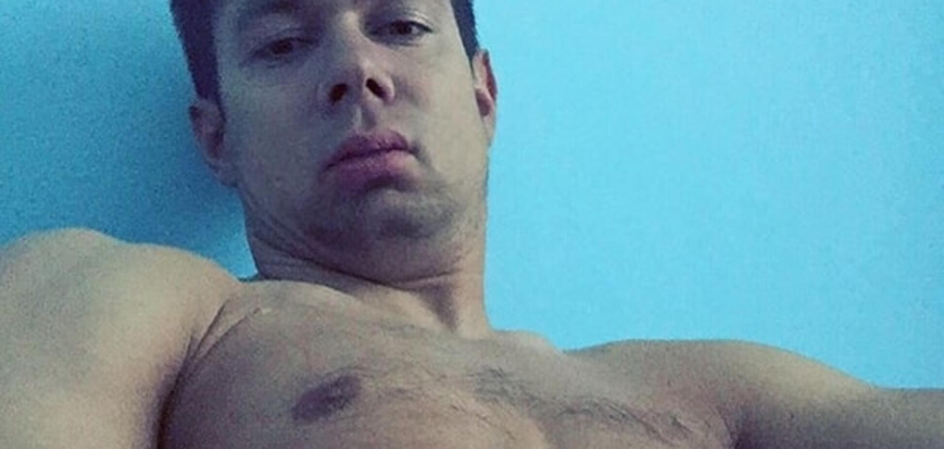'Пузо и щеки': полуголое фото Стаса Пьехи шокировало поклонников