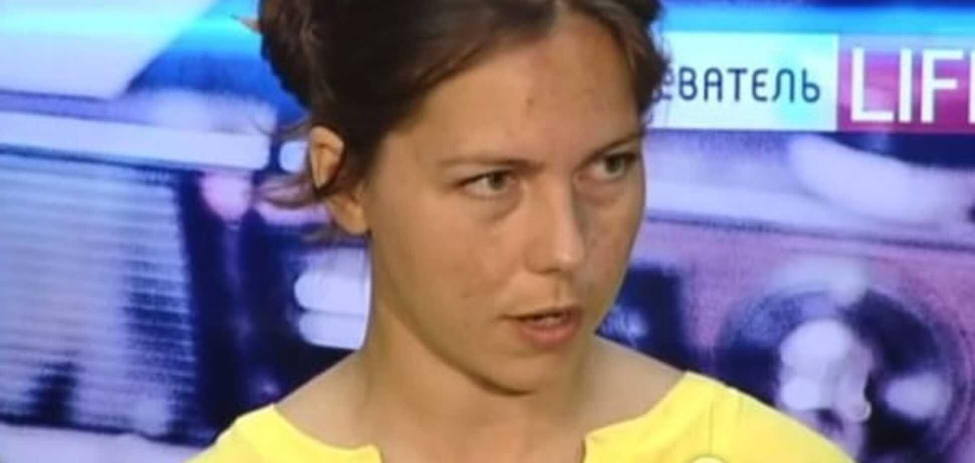 Фейгін розповів про право сестри Савченко відвідати Росію всупереч ФСБ
