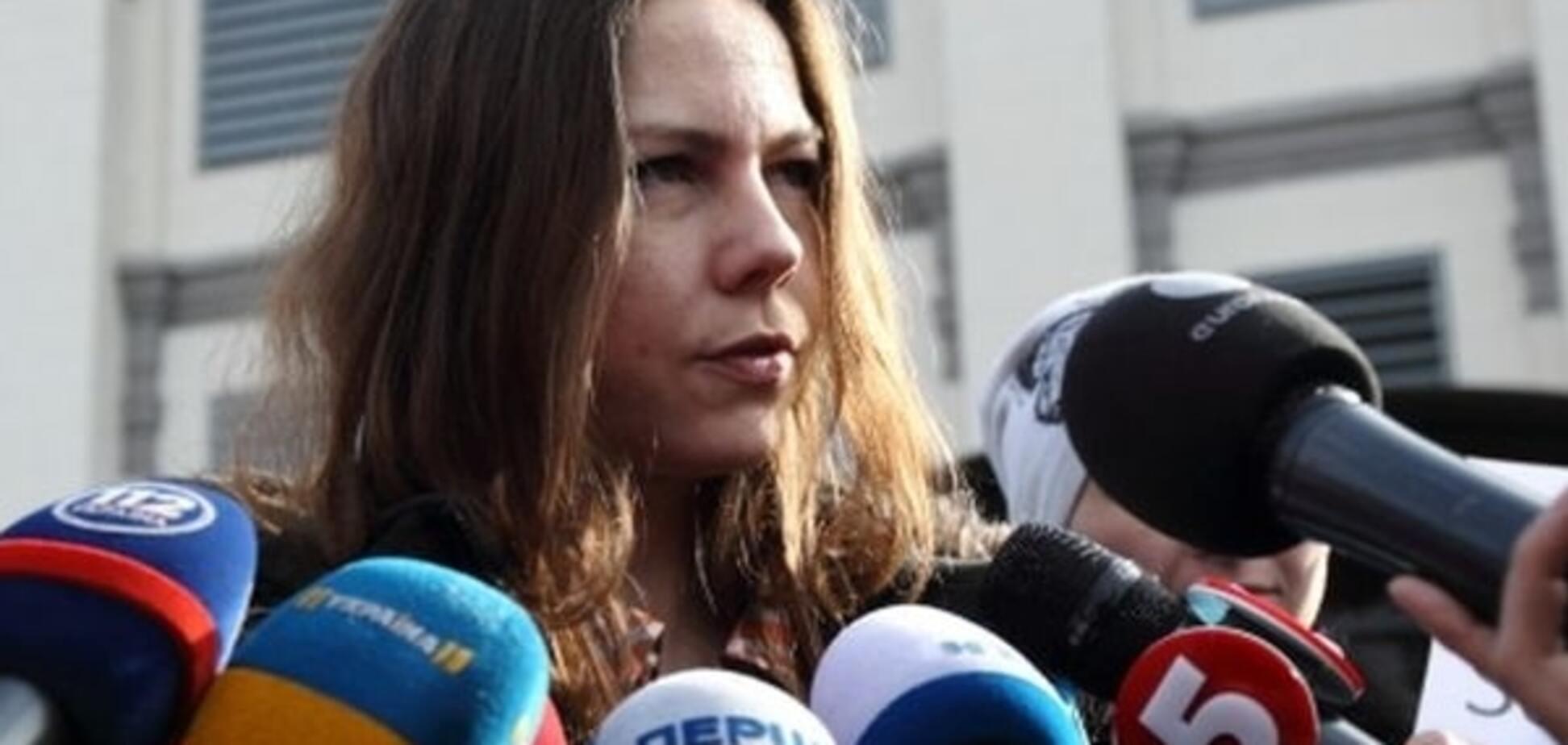 Фейгін показав, як судді Савченко 'пожартували' над сестрою льотчиці