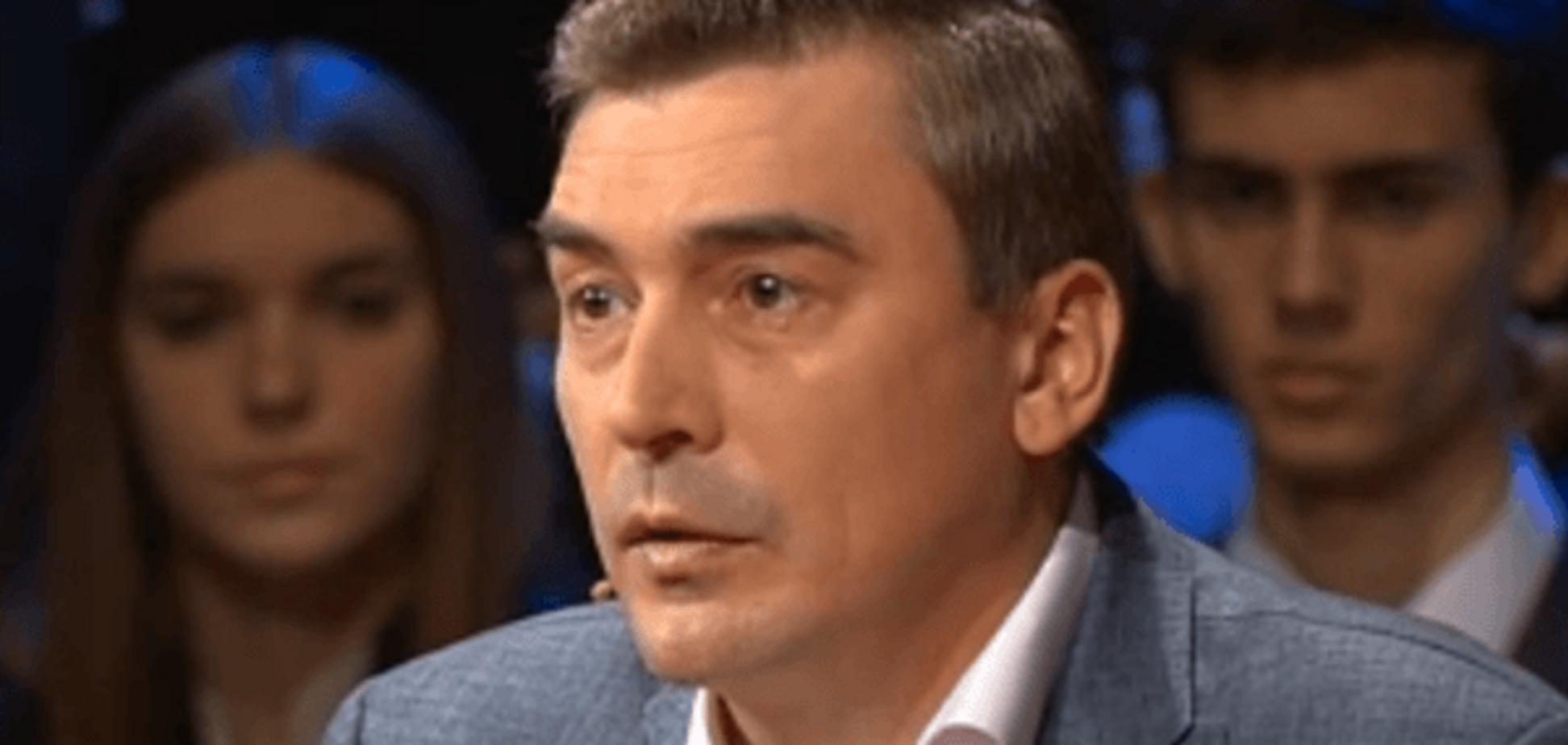 Добродомов: Рада ушла на каникулы, чтобы не уменьшать 'тарифов Яценюка'