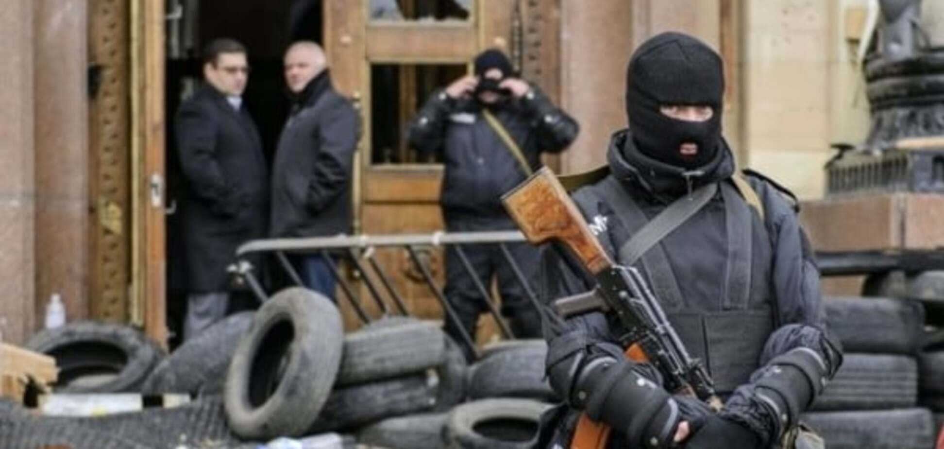 Сепаратисты рвутся в кресла мэров Луганской области