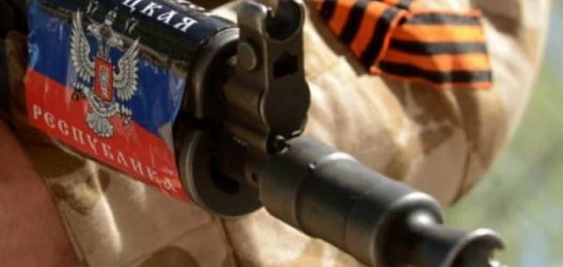Терористи 'ДНР' мають намір створити власні 'внутрішні війська'