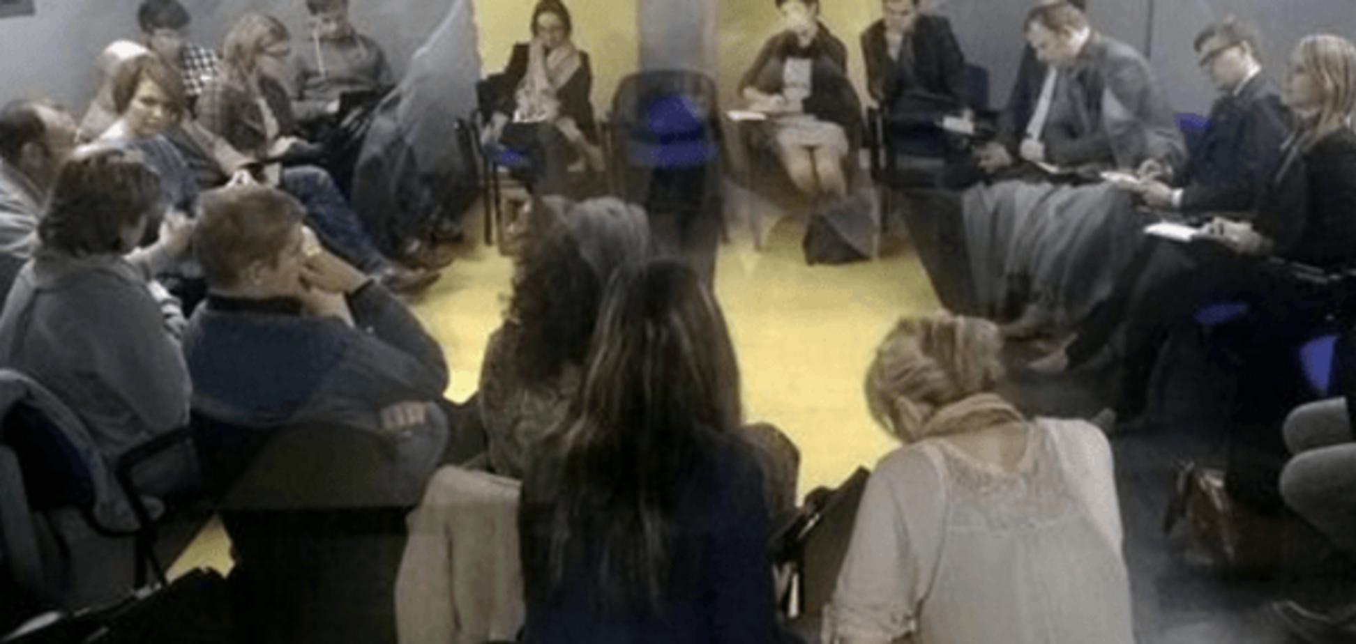 В Киев прибыла группа ЕС для борьбы с российской пропагандой
