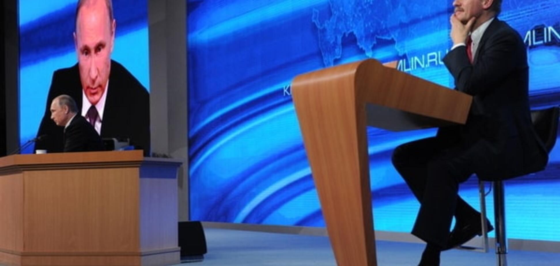 У Путіна відреагували на заборону сестрі Савченко на в'їзд до Росії