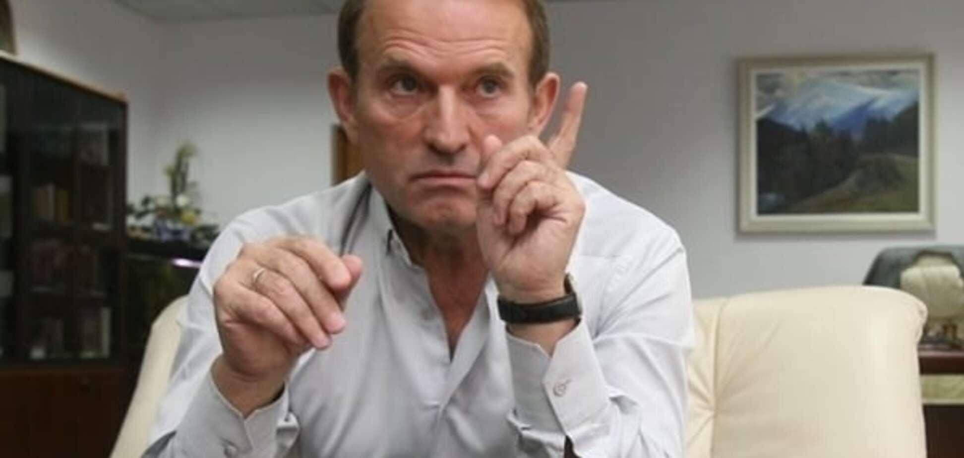 Сестра Савченко розповіла про роль Медведчука у справі льотчиці