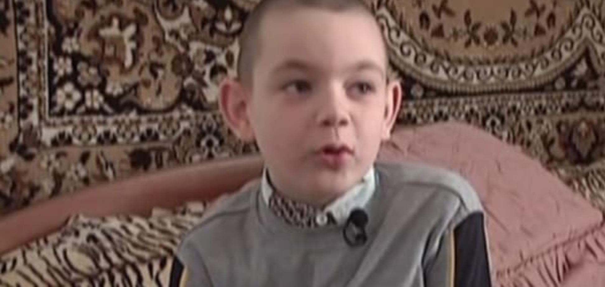 На Рівненщині підлітки шилом катували другокласника у шкільному туалеті