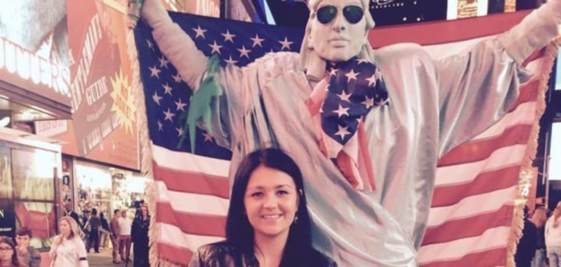 Сложности эмиграции: украинка рассказала о плюсах и минусах жизни в США