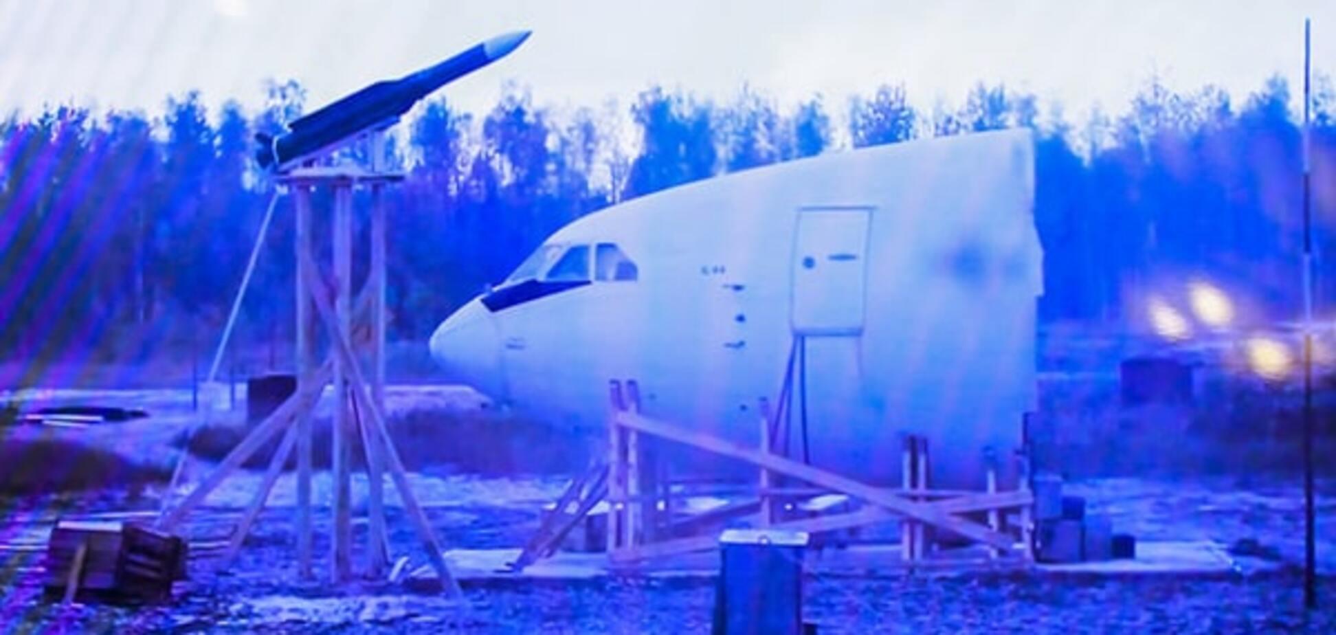 Росія намагається створити альтернативну реальність навколо МН-17 - NYT