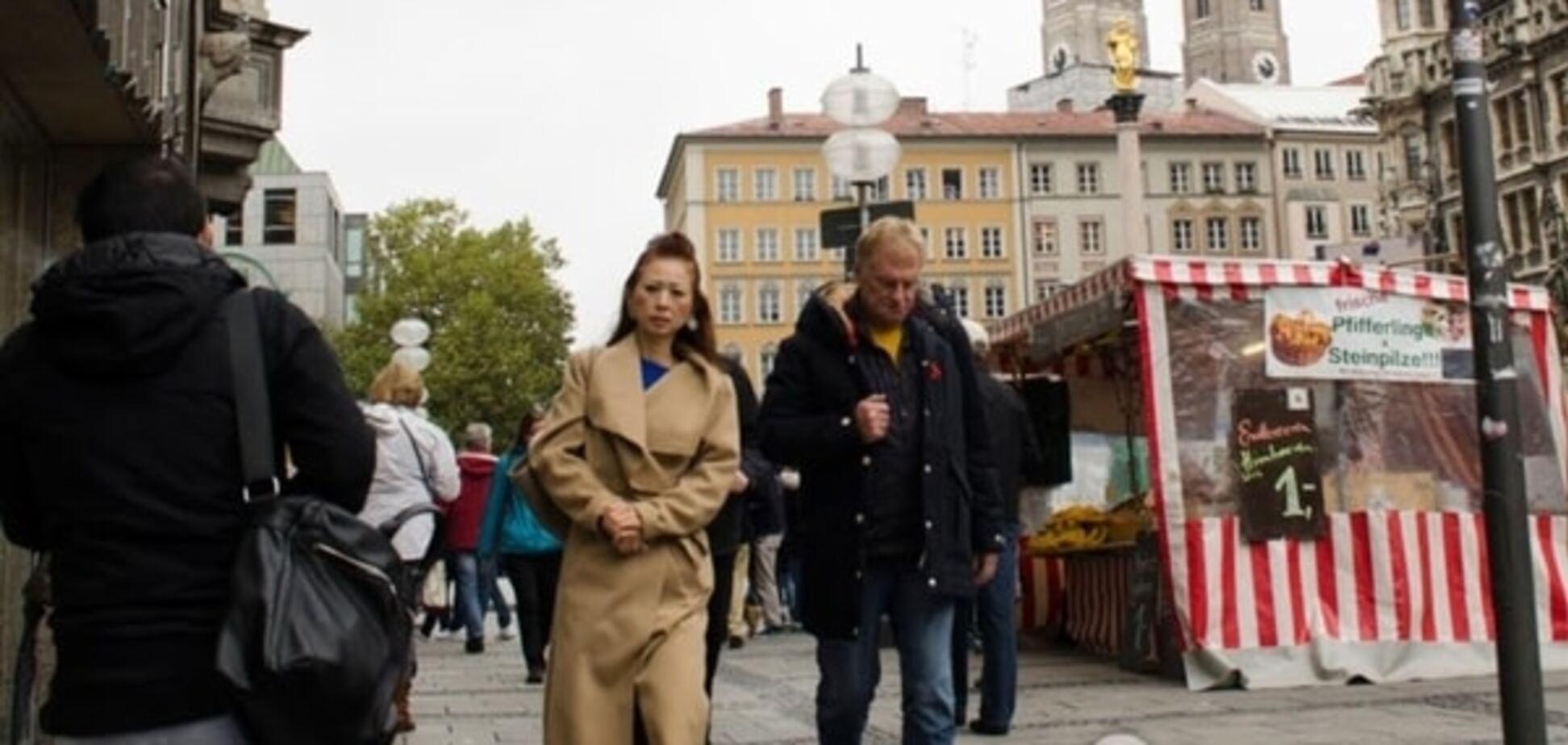 Как одеваются европейки: эксклюзивный репортаж украинской эмигрантки