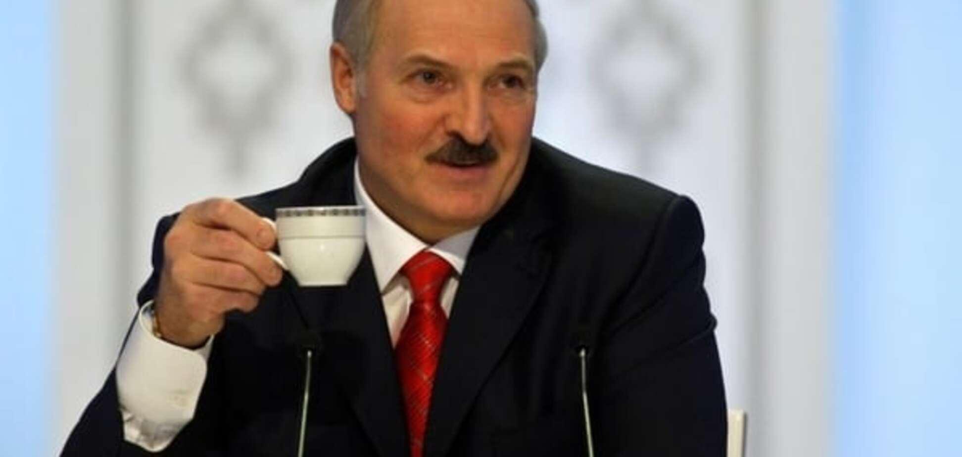 У меня грудь на их не похожа: скандальные цитаты президента Лукашенко