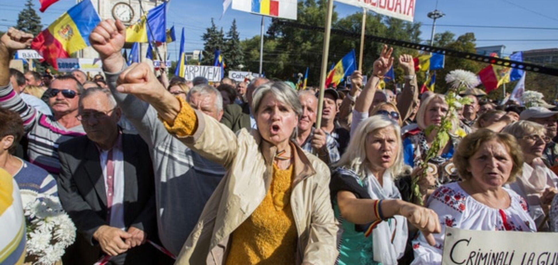 Урок для України: журналіст розповів, як Молдова ризикує європейським майбутнім
