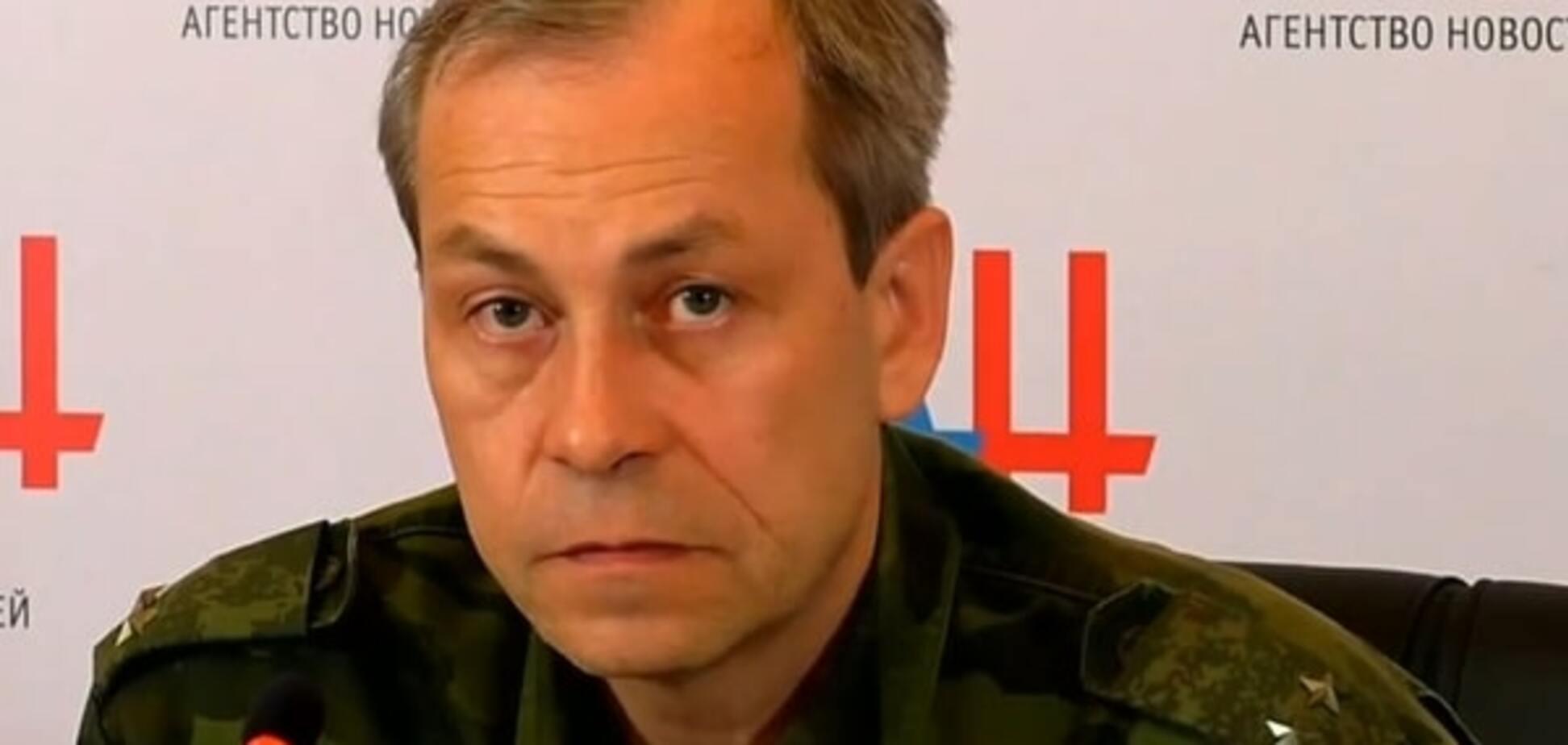 В 'ДНР' вирішили 'спізнитися' з відведенням озброєнь від лінії фронту