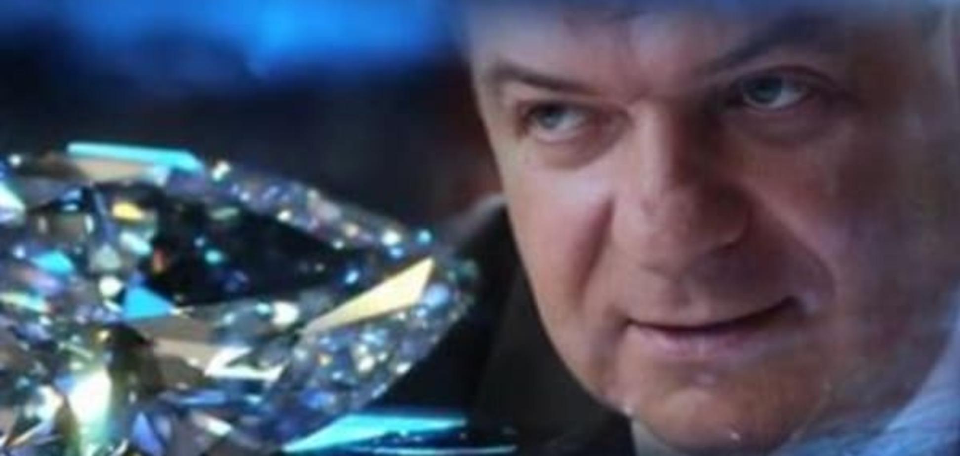 Сакварелідзе: 'кришування' 'діамантових прокурорів' - вершина айсберга