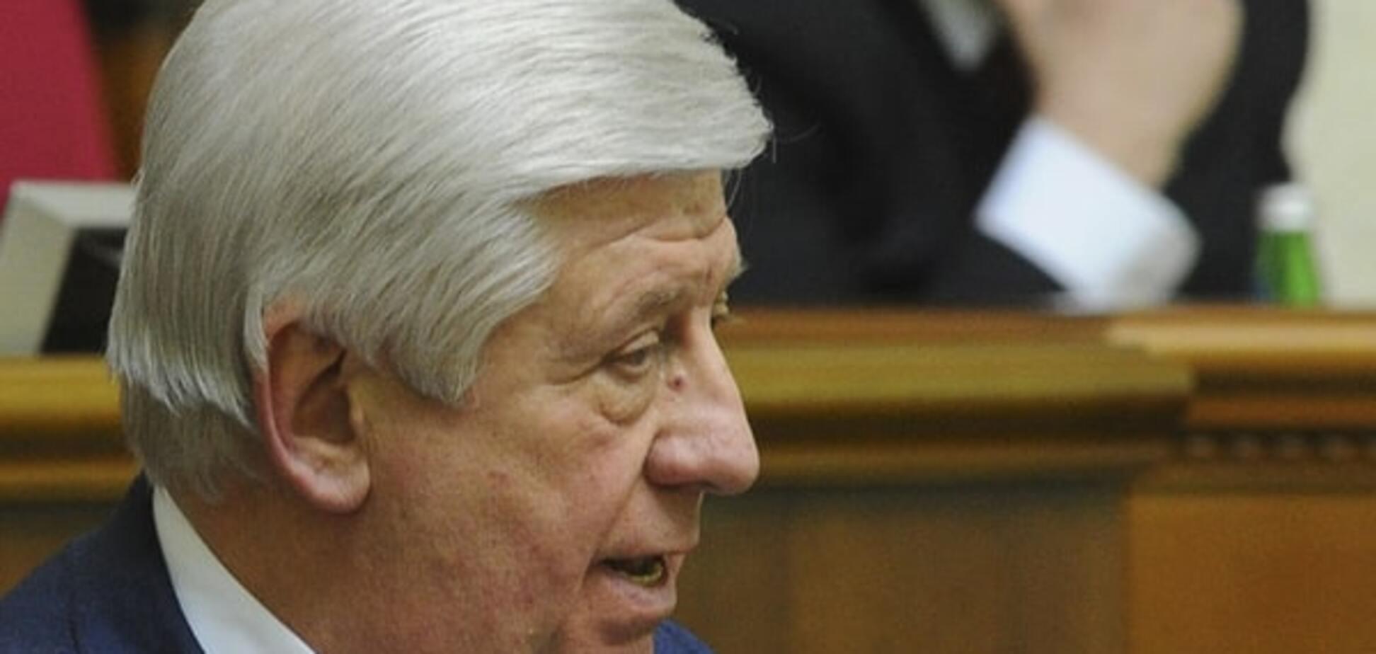 Дело о расстреле Майдана фактически расследовано – Шокин