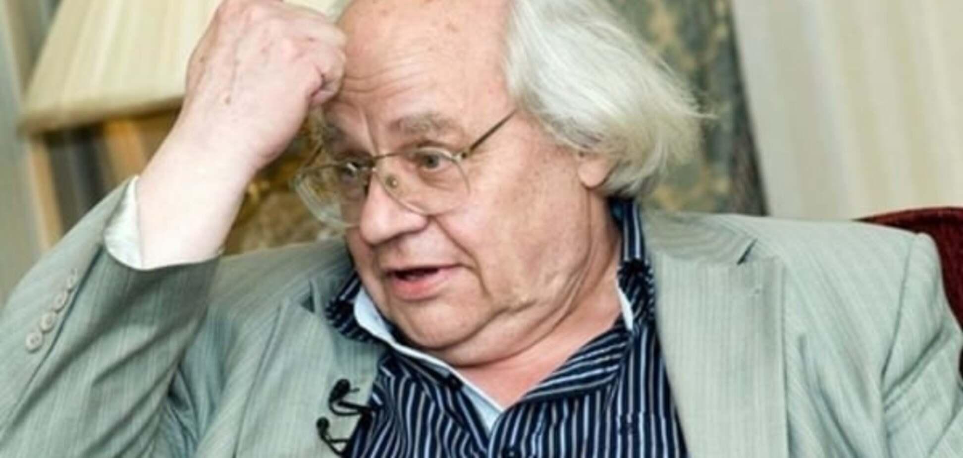 'Розрубайте кляту Лугандонію!' Український поет написав листа Кучмі