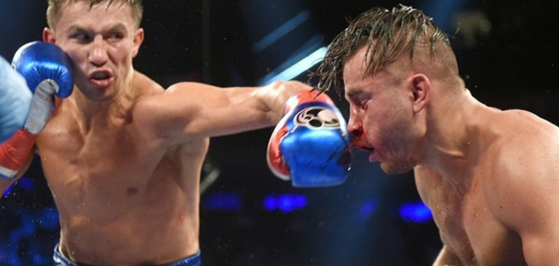 Боксер братів Кличко став абсолютним чемпіоном світу: відео нокауту