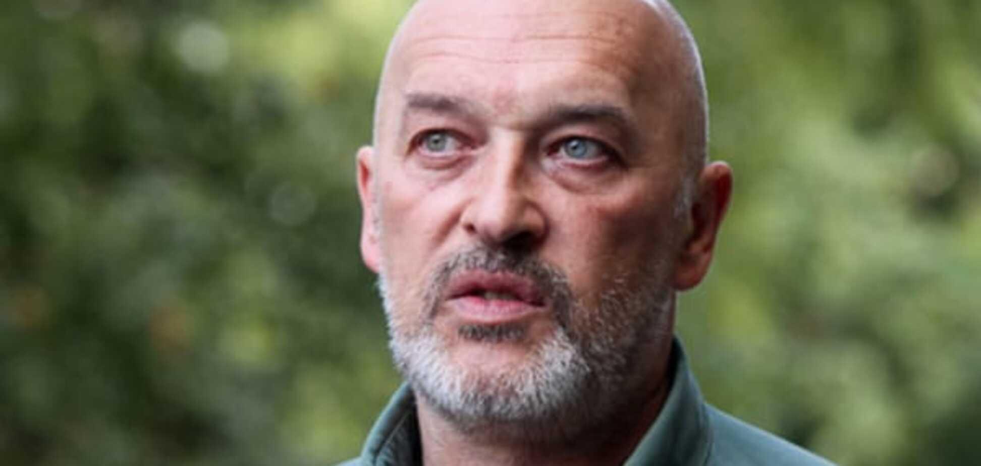 Тука розповів, як боротиметься з 'виборчим туризмом' на Луганщині
