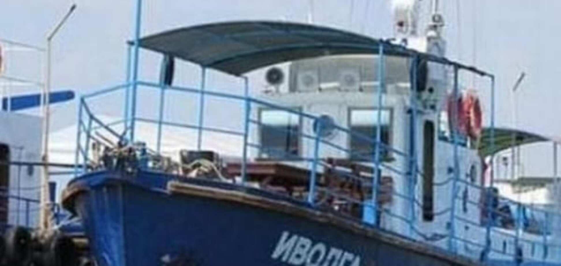 Капітан затонулого в Затоці судна, який виплив на табуреті, втік: список загиблих і постраждалих