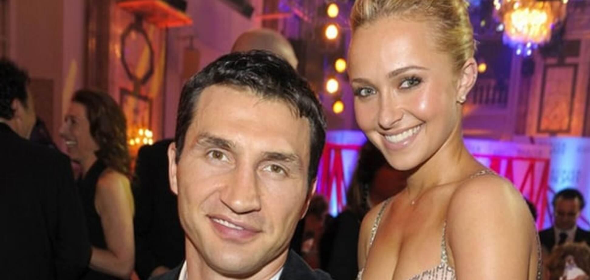 ТОП-3 зірваних весілля: чому Кличко не одружиться на Панеттьєрі