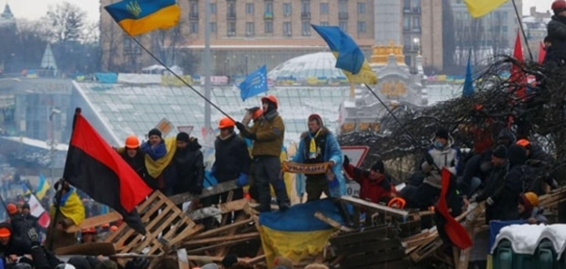 Більше половини українців висловили готовність вийти на протести