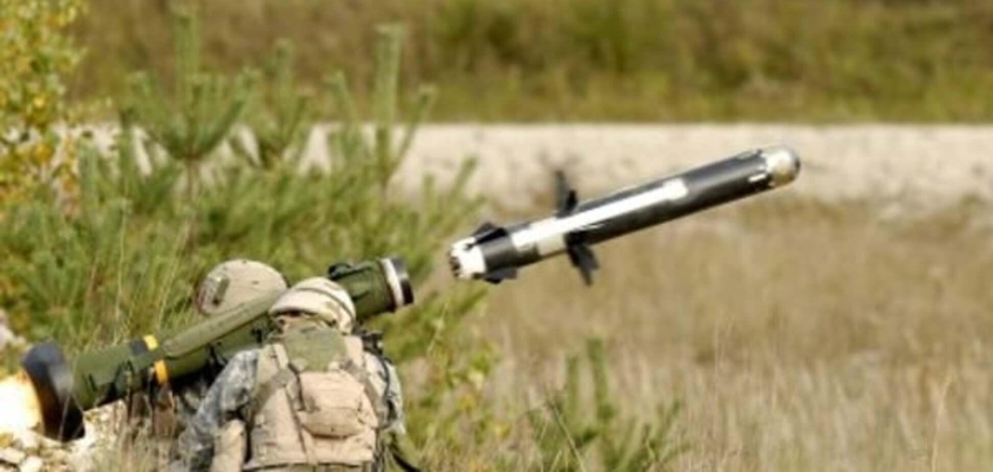 Javelin і 'Оплоти': генерал-майор розповів про доукомплектування української армії
