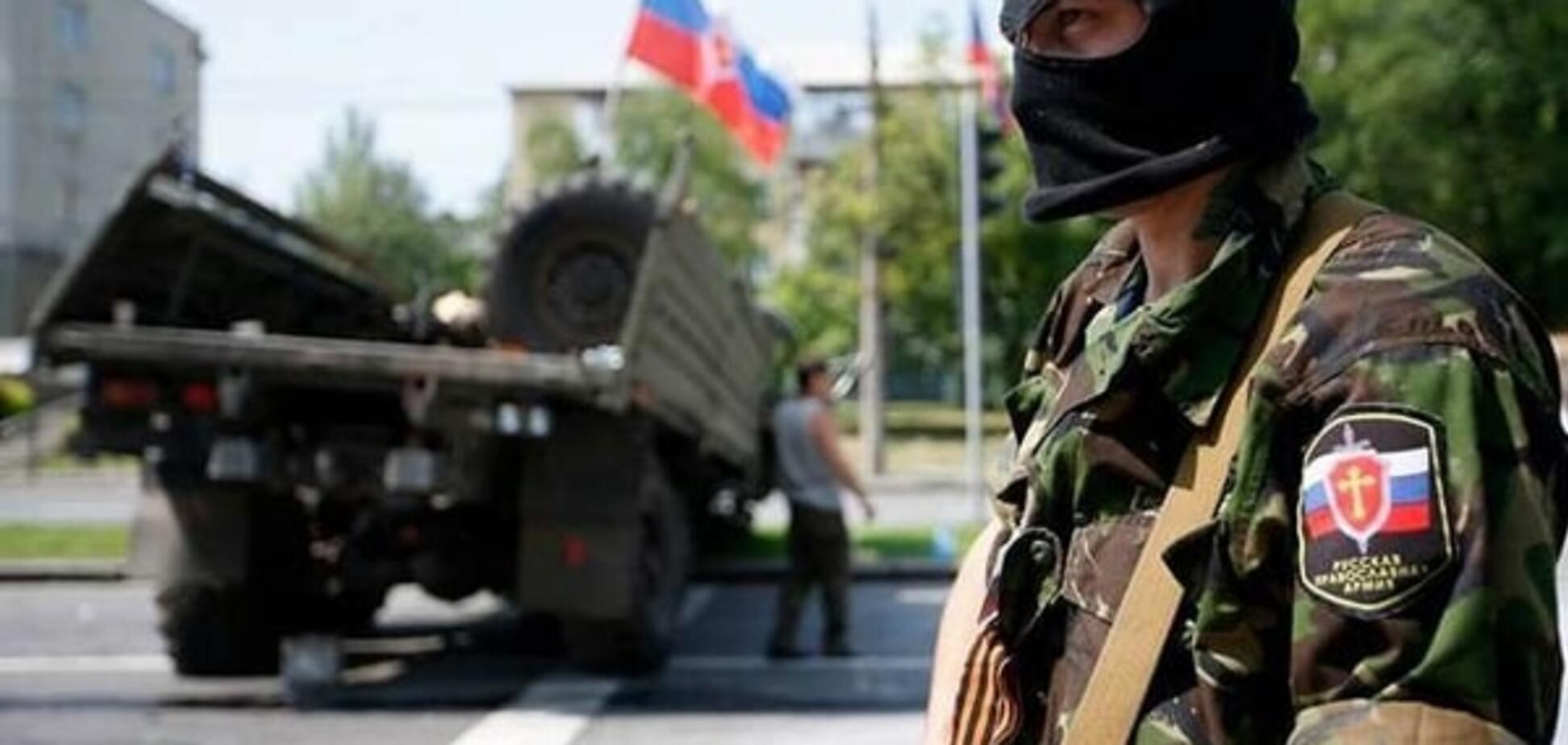 Ось так невдача! У терористів на Донбасі - перебої з поставками зброї