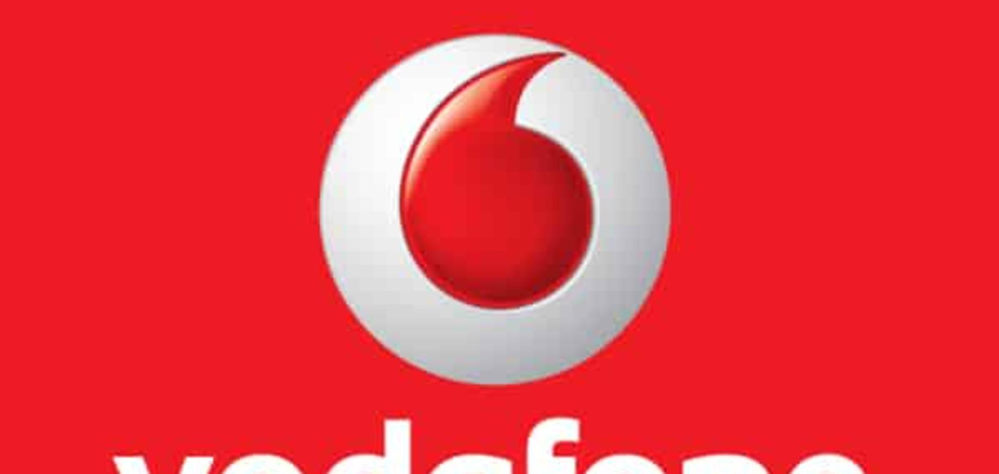 Стали відомі можливі тарифи Vodafone в Україні