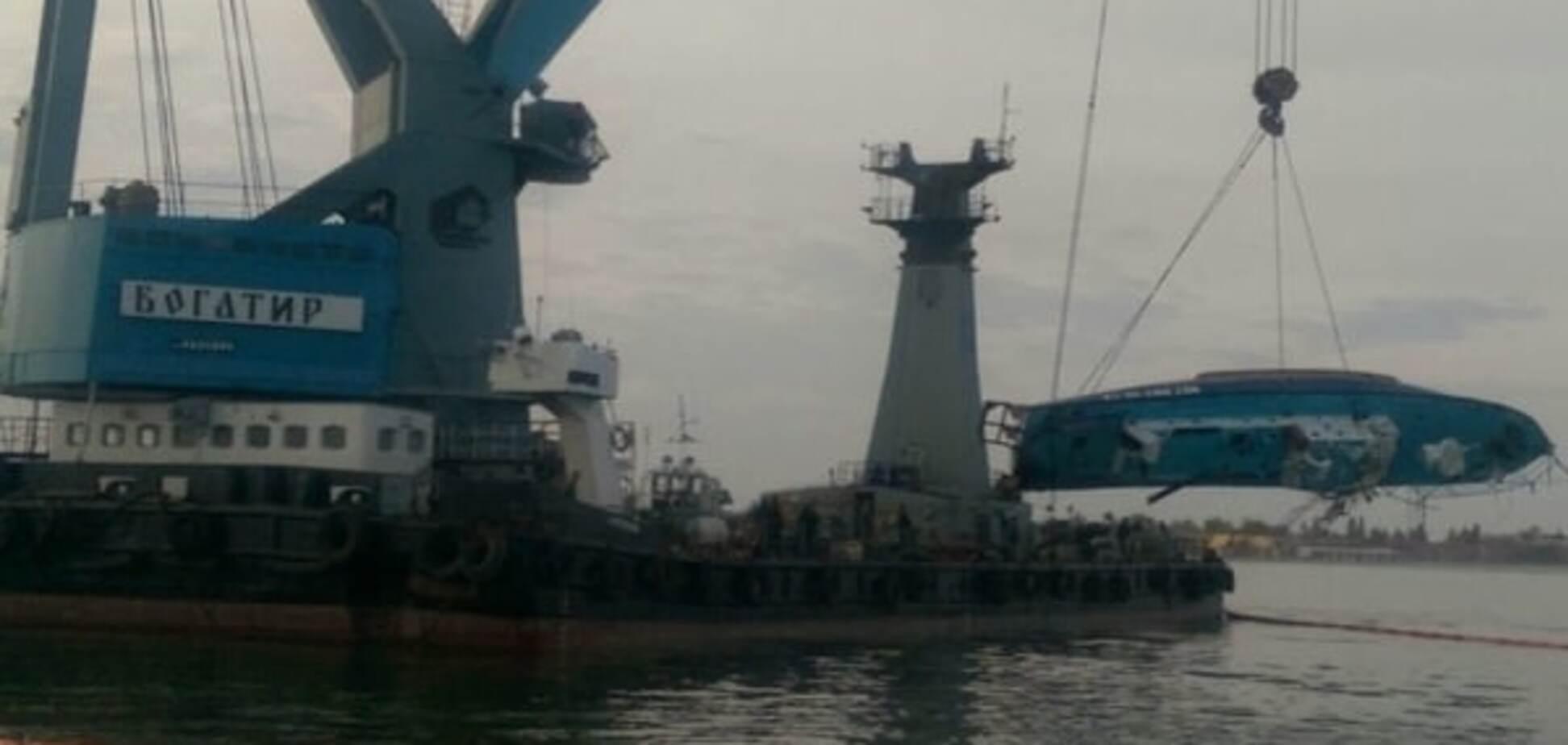 Допомога не прийшла: пасажири 'Іволги' вмирали болісною смертю