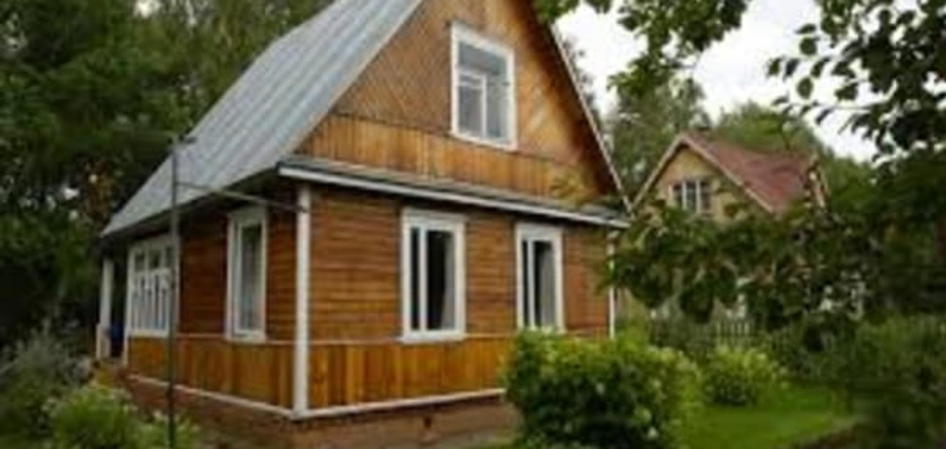 Крим - не ваш! У Севастополі у ветерана відібрали будинок і землю