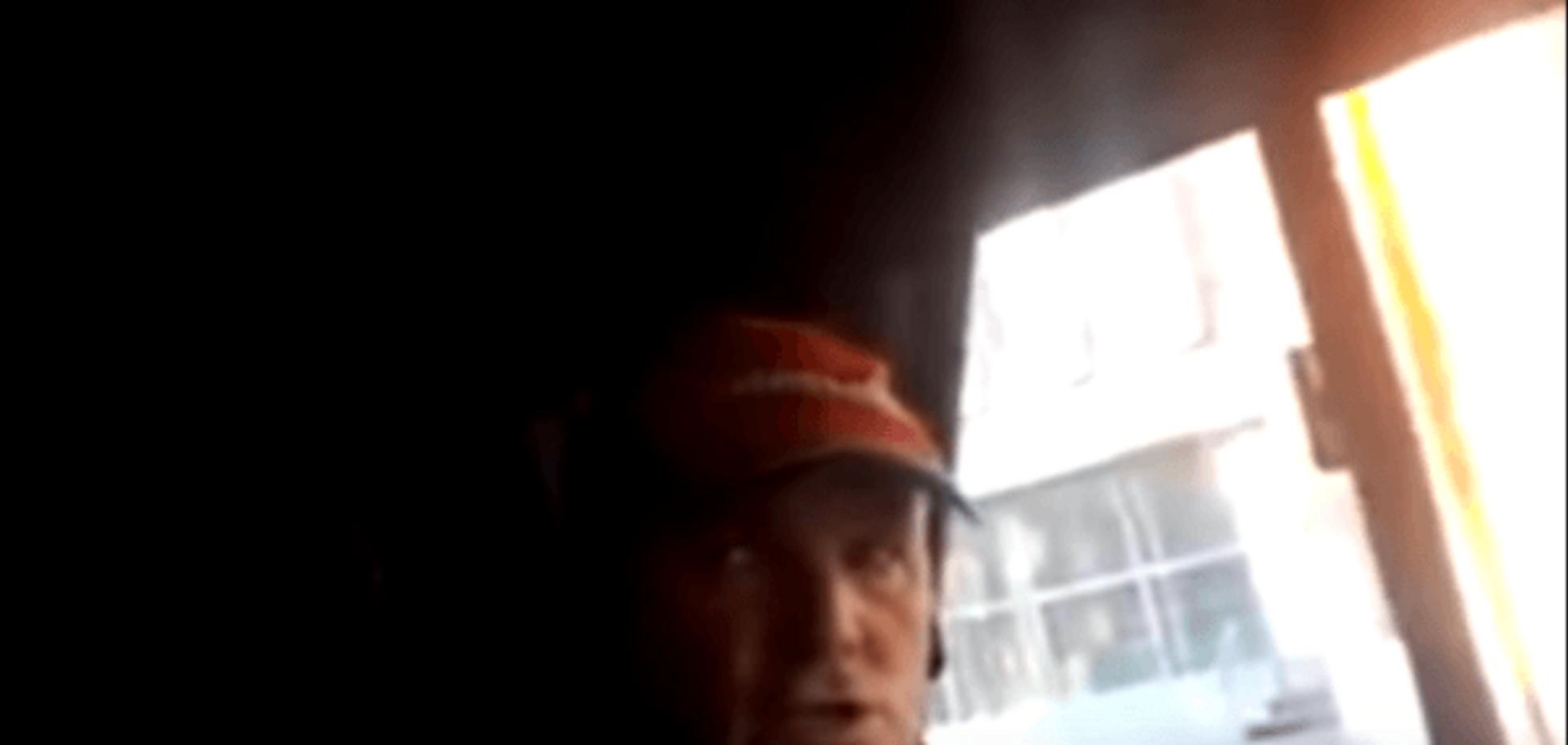 'Пільга, якої немає': у Дніпропетровську ветерана АТО вигнали з маршрутки