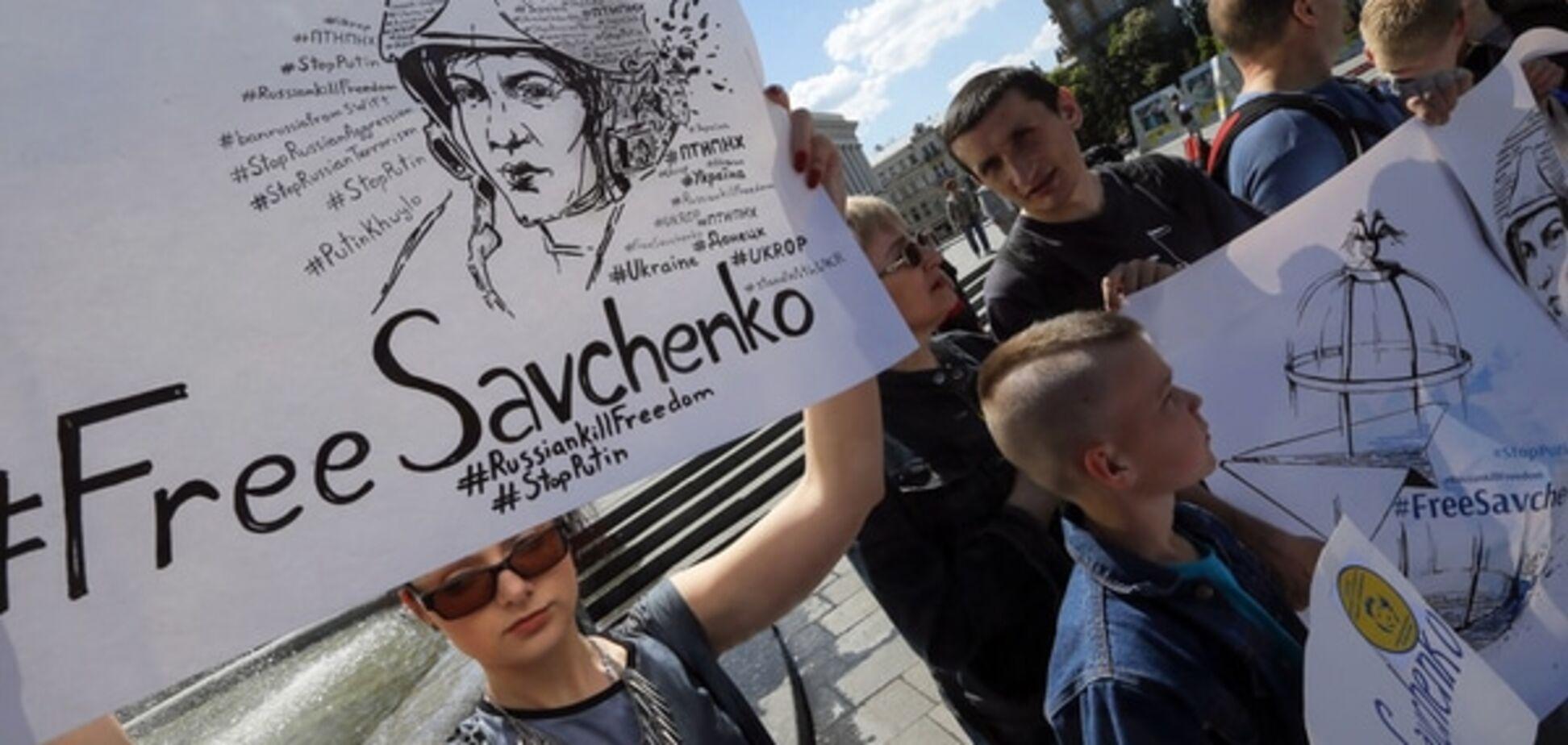 Терорист 'ЛНР': Савченко відпустили за наказом Плотницького