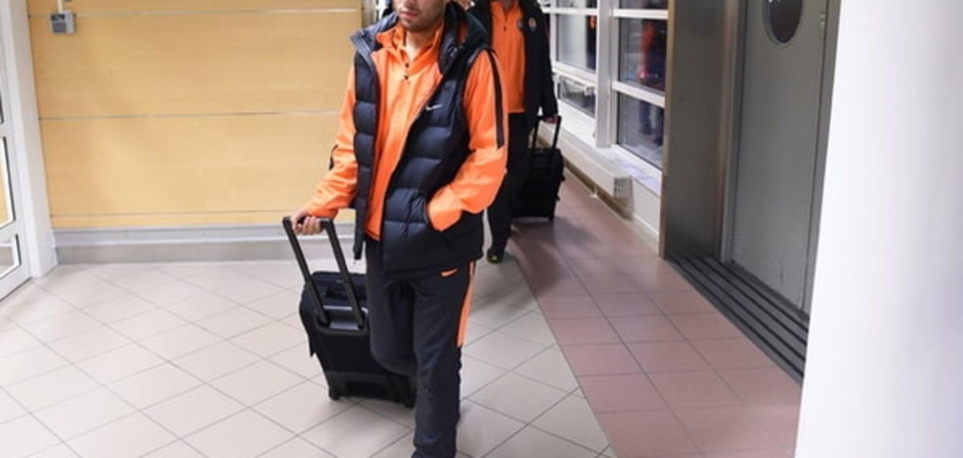 День тиші та Ібрагимович: як 'Шахтар' зустріли в Швеції перед Лігою чемпіонів
