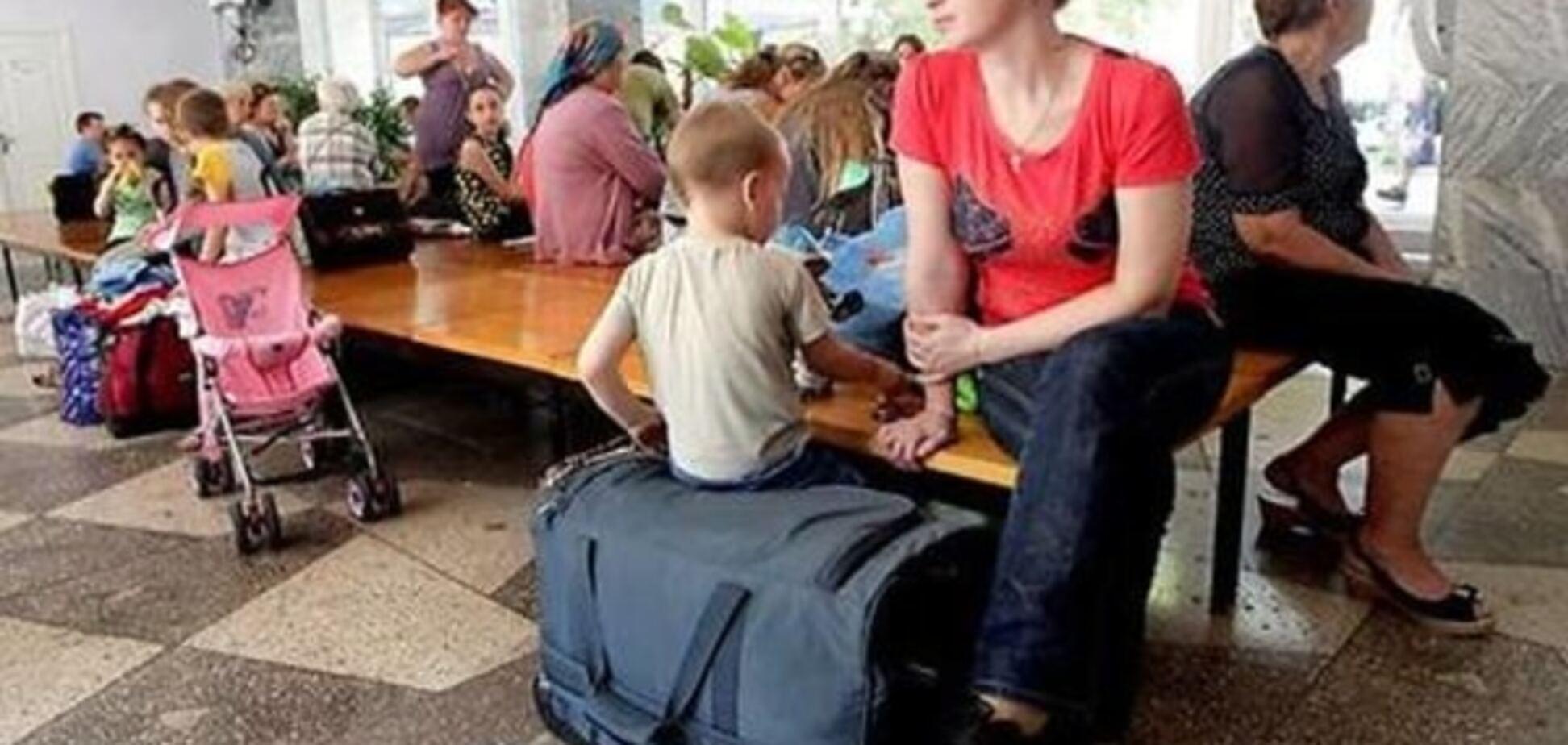 Роботодавці відвернулися від біженців із Донбасу в окупованому Криму