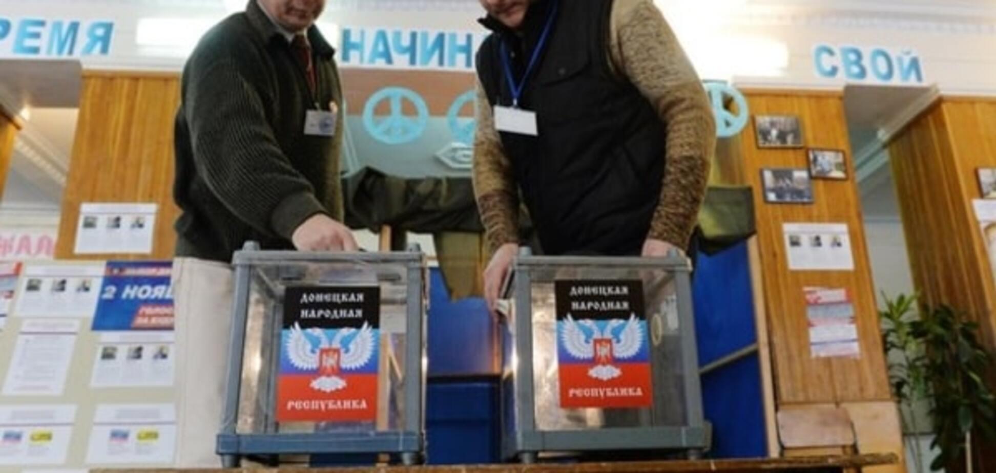 У Кремлі придумали, як легалізувати псевдовибори на Донбасі