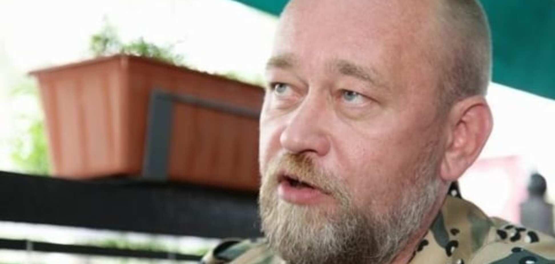 Терористи готові звільнити 30 полонених українців - Рубан
