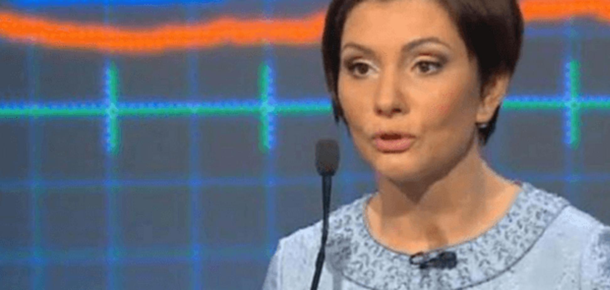 'Мы сами себя закапываем': соцсети возмутило появление на ТВ экс-регионалки Бондаренко