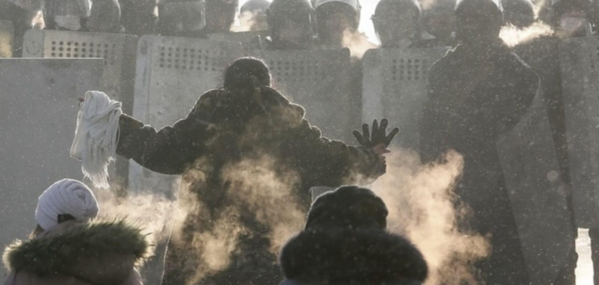 Стало відомо, кого ГПУ підозрює в розвалі справи по Майдану